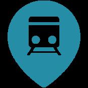 Stedentrips met de trein | Mooistestedentrips.nl